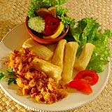 Surinamisches Essen